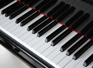 melaniesmusiclessons.com - Piano Image